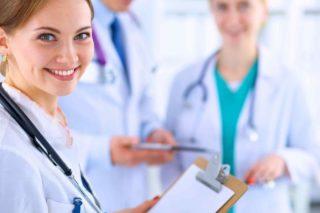 Лечение в медицинском центре в Одинцово