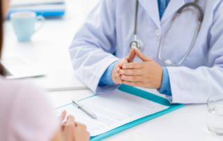Терапия в медцентре Альтамед-С